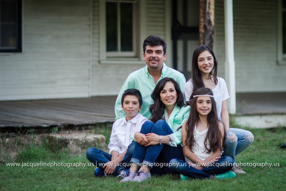 Renteria Family Session