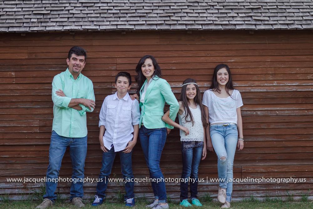 Renteria Family