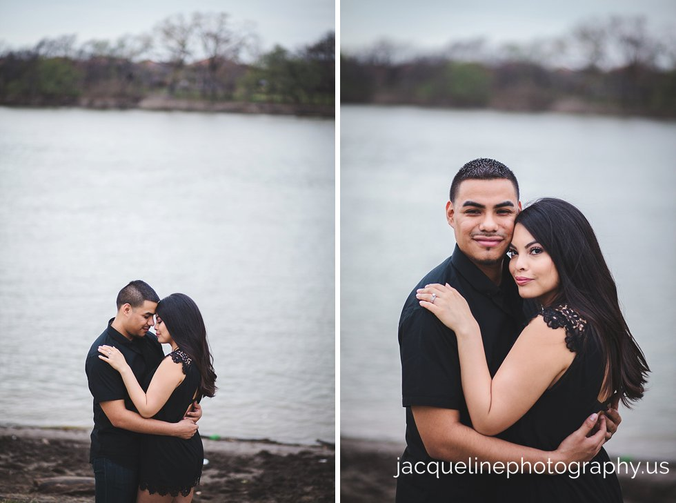 Couple modeling for family session